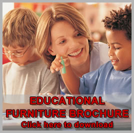 Download the A G Edwards Educational Furniture Brochure