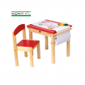 red-table-and-chir